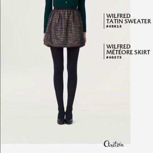 Aritzia Wilfred Meteore Skirt